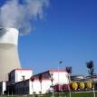 公司承担招标代理与造价咨询的赵楼电厂投入运行
