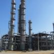 公司承担施工阶段全过程造价管理的内蒙达旗甲醇(日产三千吨)项目正在紧张施工中 ... ...
